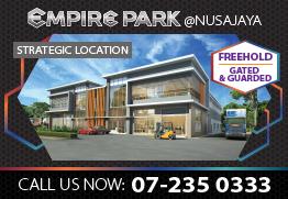 Empire Park Nusajaya