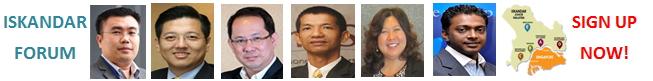 Iskandar Malaysia Business & Investment Forum