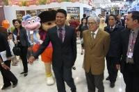 Grand Opening of AEON Mall Kulaijaya
