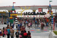 Official Opening of Legoland Malaysia