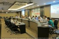 Press Conferene on CIMC1 - 1