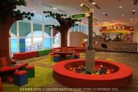 Preview of LEGOLAND Hotel at LEGOLAND Malaysia Resort