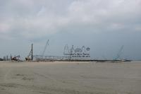 Progress Update on  Pengerang Deepwater Petroleum Terminal - June 2013