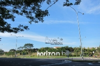 The Colours of Horizon Hills