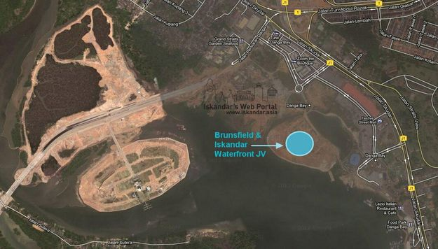 brunsfield-iskandar-waterfront-jv-at-danga-bay-map